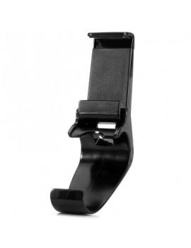 GEN_GAME Gamepad Bluetooth Game Controller Support Wireless Receiver with Adjustable Bracket Clip Se