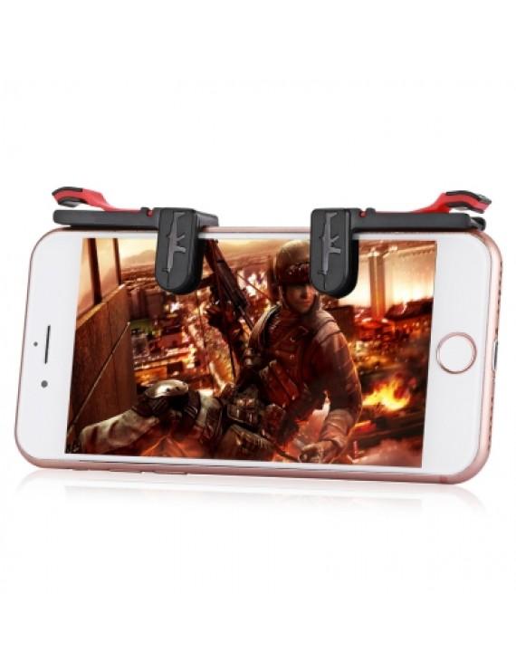 M24 Phone Gamepad Trigger Fire Button Aim Key