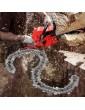 Chainsaw Chain 0.325\'\' Pitch 0.058\'\' Gauge